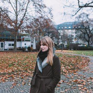 Daniela Mahr