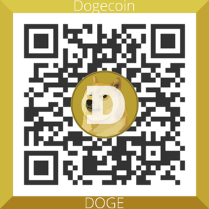 reflecta dogecoin wallet